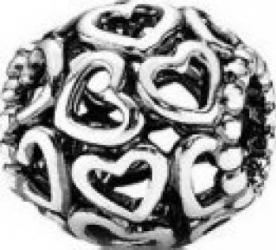 Talisman Selene Silky Hearts