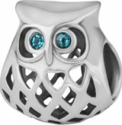 Talisman Selene Skinny Owl Talismane