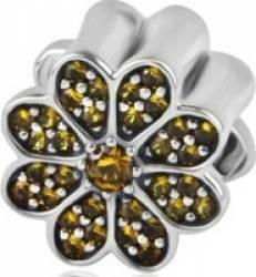 Talisman Selene Yellow Flower Talismane