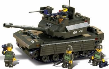 Tanc Sluban Army M38-B6500