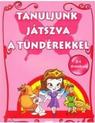 Tanuljunk Jatszva A Tunderkkel Invatam si ne jucam cu zane