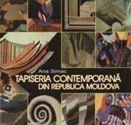 Tapiseria contemporana din Republica Moldova - Ana Simac