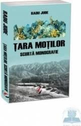 Tara motilor scurta monografie - Radu Jude Carti