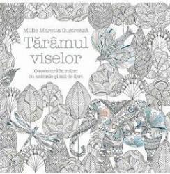 Taramul viselor - Millie Marotta