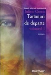 Taramuri de departe vol. 1+2 - Julien Green