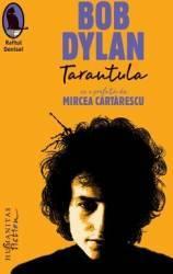 Tarantula - Bob Dylan Carti