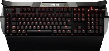 Tastatura Gaming Asus ROG GK2000 Horus Mecanica Iluminata Tastaturi Gaming