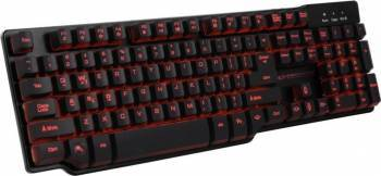 Tastatura Gaming Esperanza EGK601 Hunter USB tastaturi gaming