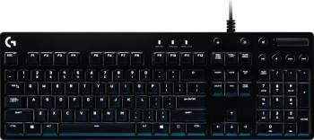 Tastatura Gaming Logitech G610 Orion Cherry MX Red