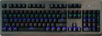 Tastatura Gaming Mecanica Media-Tech Cobra Pro Inferno USB Tastaturi Gaming