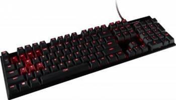 Tastatura HyperX  Alloy FPS Iluminata USB Neagra Tastaturi Gaming