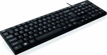 Tastatura iBox Ceres Negru
