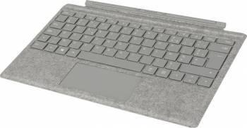 Tastatura Microsoft Surface Pro 4 Signature Platinum Keyboard Dock