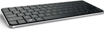Keyboard Dock Microsoft Wedge Bluetooth Black