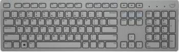 Tastatura multimedia Dell KB216 USB Gri Tastaturi