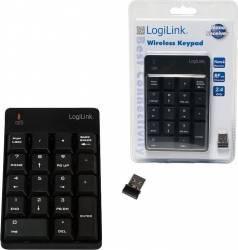 Tastatura Numerica Logilink Wireless Tastaturi numerice