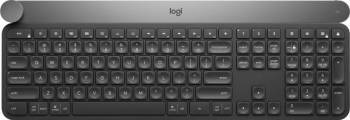 Tastatura Wireless Logitech Craft Bluetooth Tastaturi
