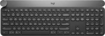 Tastatura Wireless Logitech Craft Bluetooth Tastaturi