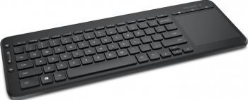 Tastatura Wireless Microsoft All-in-One Media Tastaturi