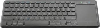 pret preturi Tastatura Wireless Trust Mida Bluetooth Touchpad