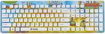 Tastatura Yenkee Fantasy USB Albastra Tastaturi