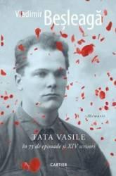 Tata Vasile - Vladimir Besleaga title=Tata Vasile - Vladimir Besleaga