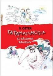 Tatamanalogia si educarea adultilor - G. Oster