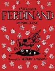 Taurasul Ferdinand - Munro Leaf