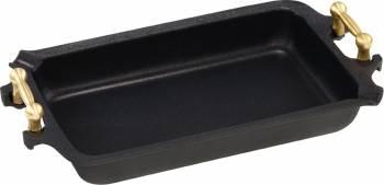 Tava 35 x 20 x 4 cm - AMT Gastroguss Articole pentru servit