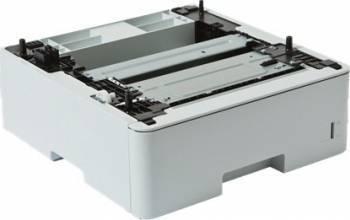 Tava de hartie optionala Brother LT-6505 520 coli HL-L6000 DCP-L6000 MFC-L6000 Accesorii imprimante