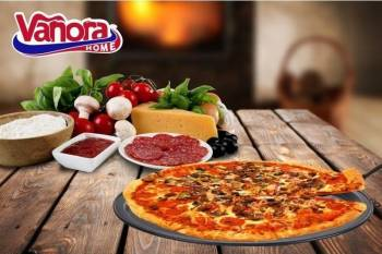 Tava pizza 33.5x1cm