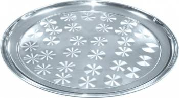 Tava servire rotunda 32 cm - Montini Articole pentru servit