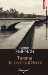Taverna de pe malul Senei - Georges Simenon