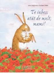 Te iubesc atat de mult mami - Jutta Langreuter Stefanie Dahle