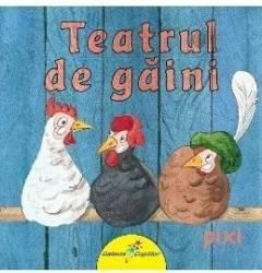 Teatrul De Gaini