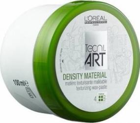 Ceara de par LOreal Professionnel Tecni.Art Density Material 100ml Crema, ceara, glossuri