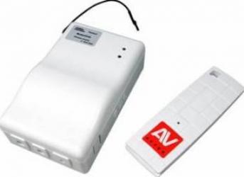 Telecomanda Avtek RF pentru ecrane electrice Ecrane Proiectie
