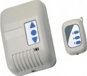 Telecomanda radio pentru ecran de proiectie electric VEGA Ecrane Proiectie