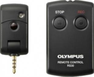 Telecomanda reportofon Olympus RS30W Accesorii Reportofoane