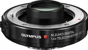 Teleconverter Olympus MC 1.4 pentru M.Zuiko Digital 40-150mm 1 2.8 Pro Accesorii Obiective