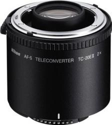 Teleconvertor Nikon TC2x TC-20E III AF-I AF-S Accesorii Obiective