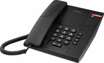 Telefon analogic Alcatel Temporis 180 Black