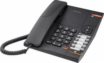 Telefon analogic Alcatel Temporis 380 Black