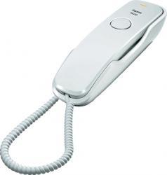Telefon analogic Gigaset DA210 White