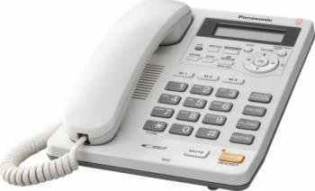 Telefon analogic Panasonic KX-TS620 Telefoane