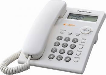 Telefon analogic Panasonic KX-TSC11