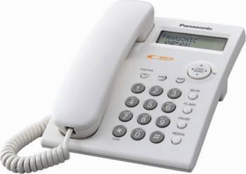 Telefon analogic Panasonic KX-TSC11 Alb Telefoane
