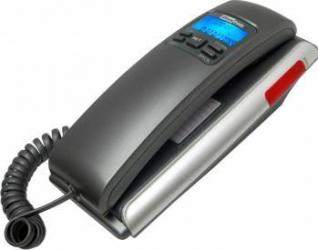 Telefon cu fir MaxCom KXT400 Negru
