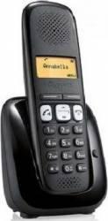 Telefon DECT fara fir Gigaset A250 Negru Telefoane
