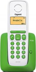 Telefon DECT Gigaset A130 Verde